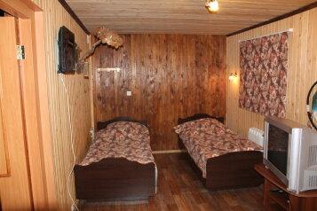 Коттедж, 90 кв.м. на 8 человек, 2 спальни, Юбилейная улица, Шерегеш - Фотография 3