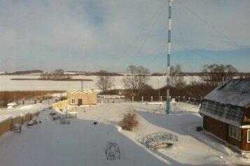 Домик с камином на берегу реки, 45 кв.м. на 4 человека, 1 спальня, село Тимонькино, 52, Нижний Новгород - Фотография 3