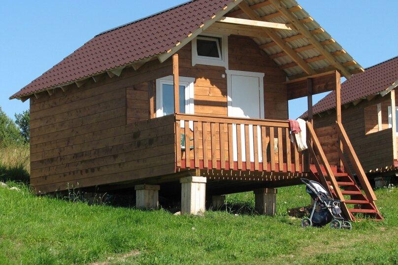 Дом, 24 кв.м. на 4 человека, 1 спальня, Янишполе, Мережнаволок, Кондопога - Фотография 2