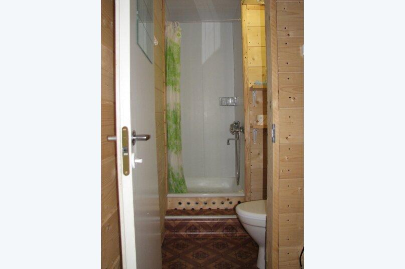 Дом, 24 кв.м. на 4 человека, 1 спальня, Янишполе, Мережнаволок, Кондопога - Фотография 7