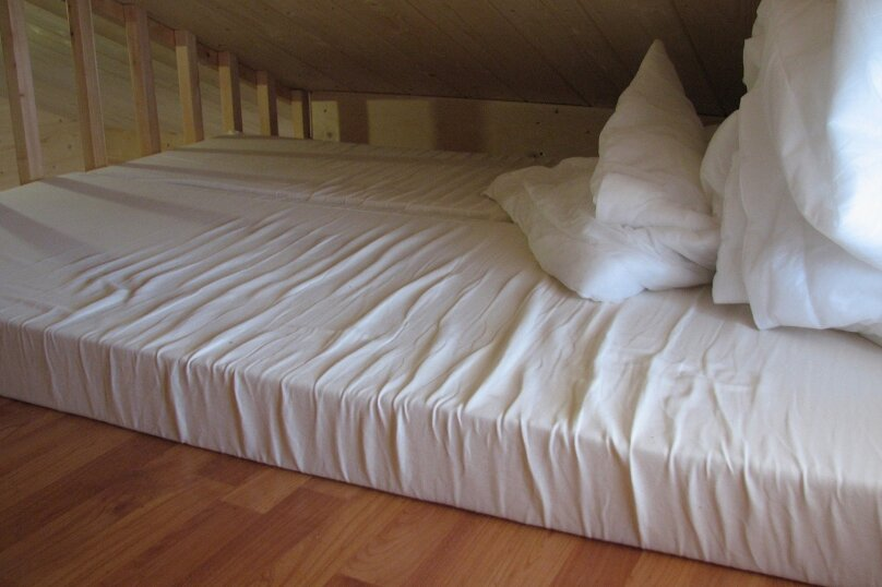 Дом, 24 кв.м. на 4 человека, 1 спальня, Янишполе, Мережнаволок, Кондопога - Фотография 8
