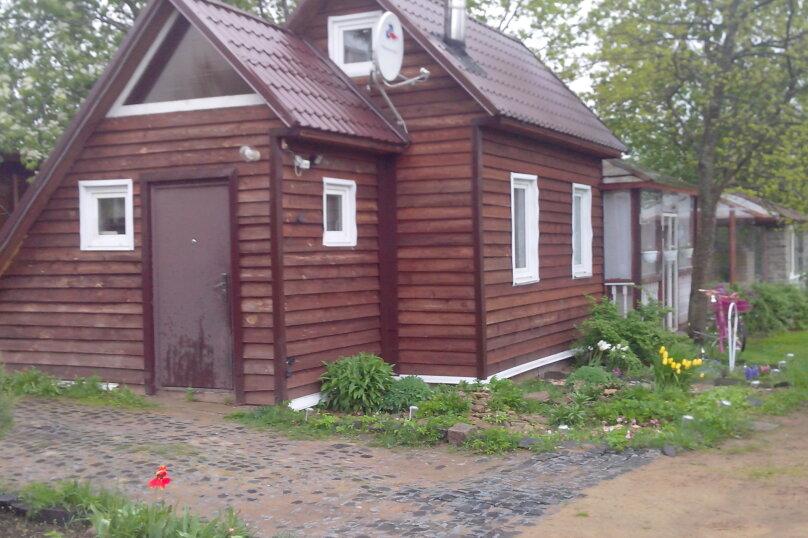 Дом В Кавголово, 45 кв.м. на 4 человека, 2 спальни, Южная улица, 6А, деревня Кавголово, Токсово - Фотография 1