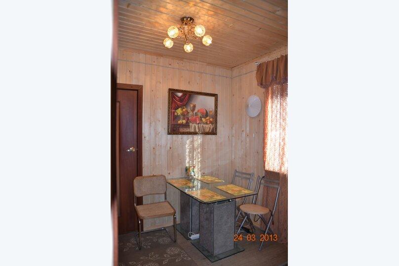 Дом В Кавголово, 45 кв.м. на 4 человека, 2 спальни, Южная улица, 6А, деревня Кавголово, Токсово - Фотография 5