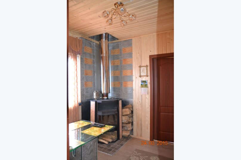 Дом В Кавголово, 45 кв.м. на 4 человека, 2 спальни, Южная улица, 6А, деревня Кавголово, Токсово - Фотография 6
