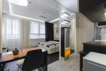 1-комн. квартира, 35 кв.м. на 2 человека, Кронштадтская улица, Кировский район, Санкт-Петербург - Фотография 2