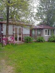 Дом В Кавголово, 45 кв.м. на 4 человека, 2 спальни, Южная улица, 6А, деревня Кавголово, Токсово - Фотография 3