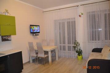 Дом, 60 кв.м. на 6 человек, 2 спальни, Курортная улица, Банное - Фотография 4