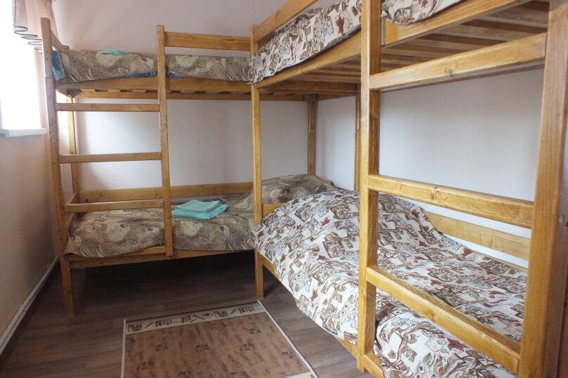 """Гостевой дом """"Уютное гнёздышко"""", Центральная улица, 35 на 3 комнаты - Фотография 6"""