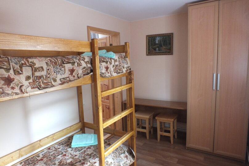 """Гостевой дом """"Уютное гнёздышко"""", Центральная улица, 35 на 3 комнаты - Фотография 7"""