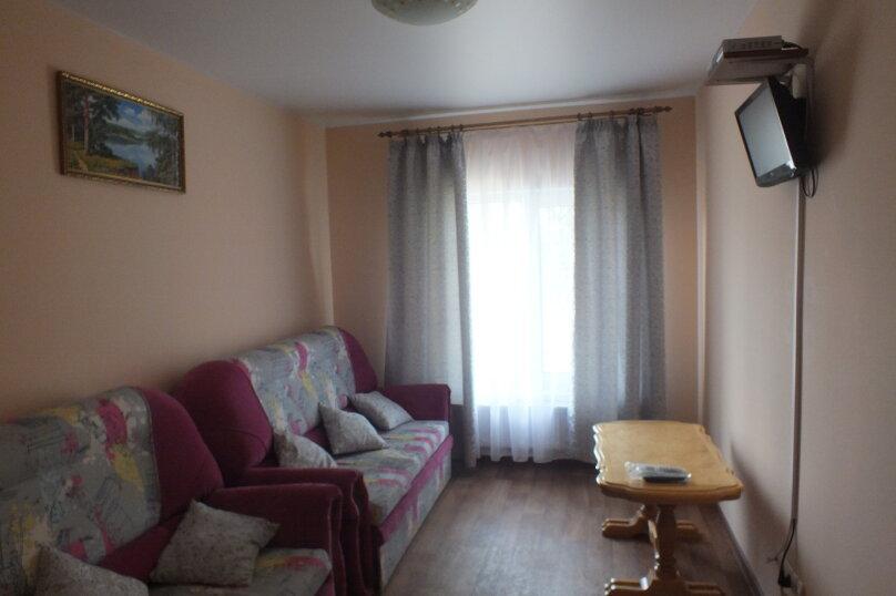 """Гостевой дом """"Уютное гнёздышко"""", Центральная улица, 35 на 3 комнаты - Фотография 9"""