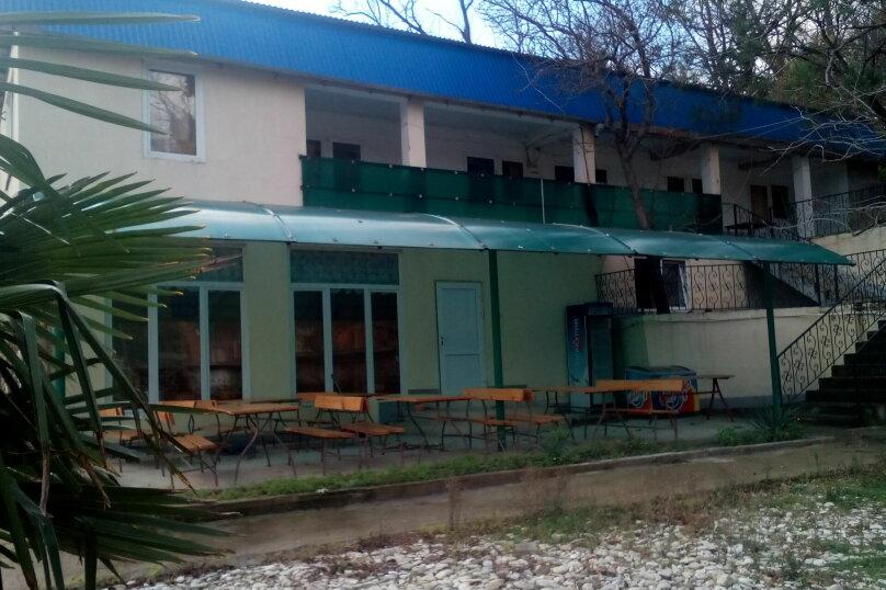 """Гостиница """"Морская"""", Лесная улица, 14 на 20 номеров - Фотография 1"""