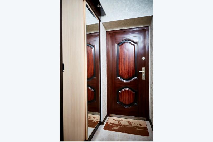 2-комн. квартира, 37 кв.м. на 4 человека, переулок Каракозова, 10, Калуга - Фотография 7