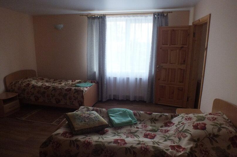 """Гостевой дом """"Уютное гнёздышко"""", Центральная улица, 35 на 3 комнаты - Фотография 25"""