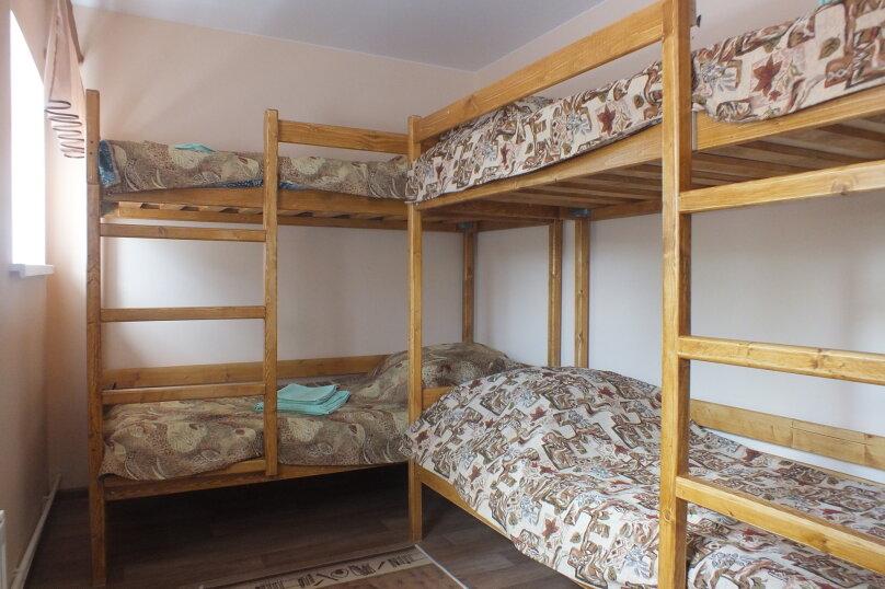 """Гостевой дом """"Уютное гнёздышко"""", Центральная улица, 35 на 3 комнаты - Фотография 26"""