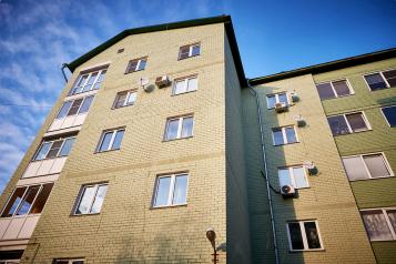 2-комн. квартира, 55 кв.м. на 4 человека, Григоров переулок, Калуга - Фотография 2