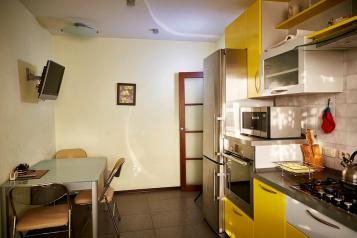 2-комн. квартира, 55 кв.м. на 4 человека, Григоров переулок, Калуга - Фотография 4