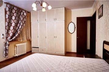 2-комн. квартира, 55 кв.м. на 4 человека, Старообрядческий переулок, 23, Калуга - Фотография 1