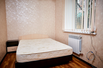 2-комн. квартира, 37 кв.м. на 4 человека, переулок Каракозова, Калуга - Фотография 2