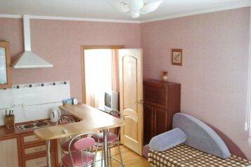 Домик на Ялтинском шоссе, 60 кв.м. на 4 человека, 1 спальня, Ялтинское шоссе, 25, Симферополь - Фотография 1
