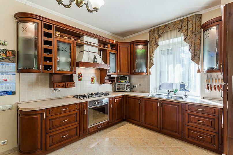 Хаус, 320 кв.м. на 18 человек, 5 спален, Вырубово, 5А, Одинцово - Фотография 3