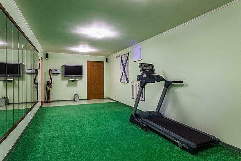 Хаус, 320 кв.м. на 18 человек, 5 спален, Вырубово, 5А, Одинцово - Фотография 5