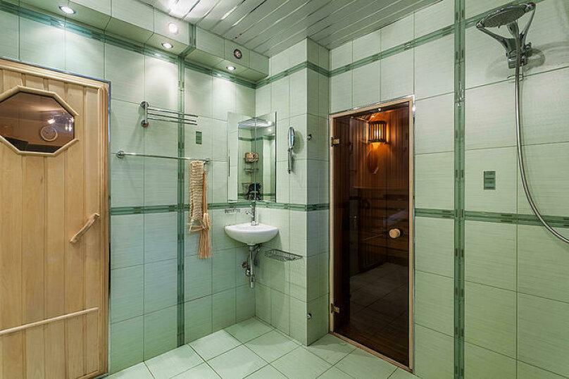 Хаус, 320 кв.м. на 18 человек, 5 спален, Вырубово, 5А, Одинцово - Фотография 14