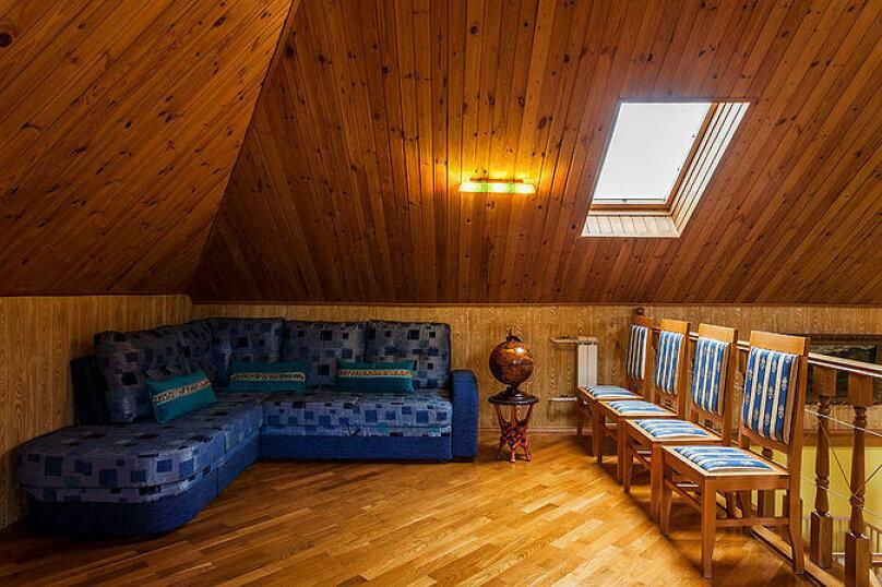 Хаус, 320 кв.м. на 18 человек, 5 спален, Вырубово, 5А, Одинцово - Фотография 17