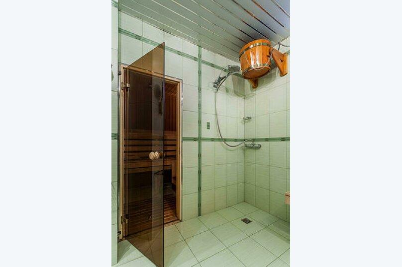 Хаус, 320 кв.м. на 18 человек, 5 спален, Вырубово, 5А, Одинцово - Фотография 19