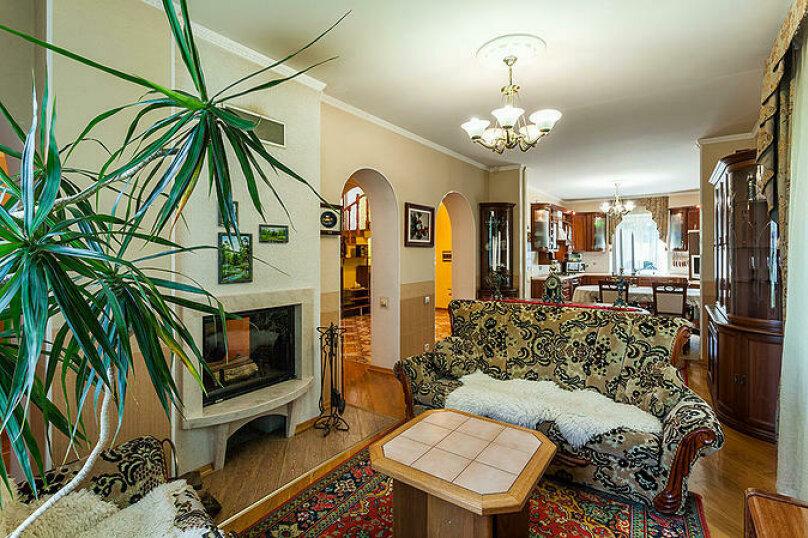 Хаус, 320 кв.м. на 18 человек, 5 спален, Вырубово, 5А, Одинцово - Фотография 24