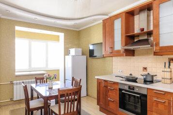 2-комн. квартира, 74 кв.м. на 6 человек, Павшинский бульвар, 16, метро Мякинино, Москва - Фотография 1