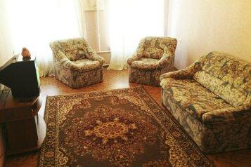 1-комн. квартира, 27 кв.м. на 4 человека, улица Циолковского, 26, Новокузнецк - Фотография 1