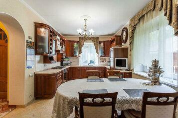 Хаус, 320 кв.м. на 18 человек, 5 спален, Вырубово, Одинцово - Фотография 2