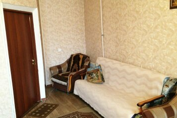1-комн. квартира, 28 кв.м. на 2 человека, улица Циолковского, Новокузнецк - Фотография 3