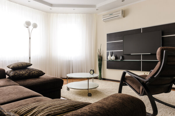 1-комн. квартира, 43 кв.м. на 4 человека, Павшинский бульвар, 4, Красногорск - Фотография 1