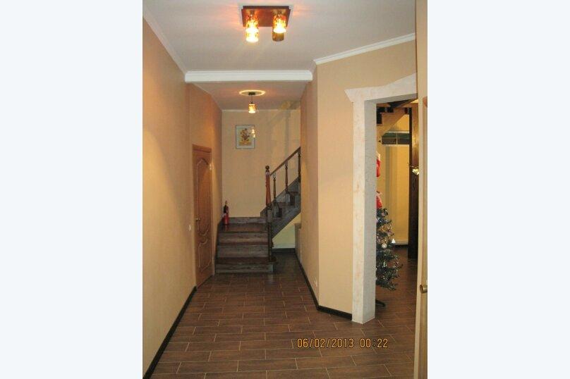 Коттедж с баней, 180 кв.м. на 10 человек, 3 спальни, село Никоновское, 1, Бронницы - Фотография 3