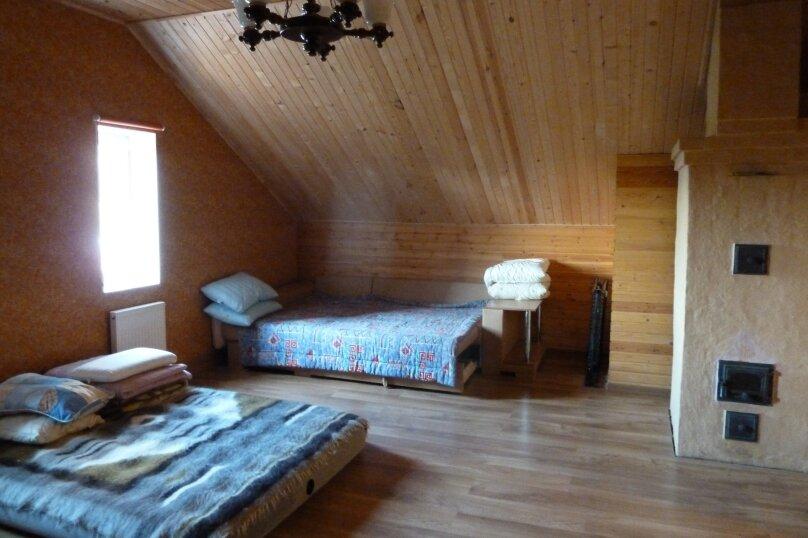 Коттедж с баней, 180 кв.м. на 10 человек, 3 спальни, село Никоновское, 1, Бронницы - Фотография 16