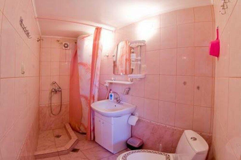 """Отель """"Мальборо"""", улица Судакская, 3 на 8 номеров - Фотография 137"""