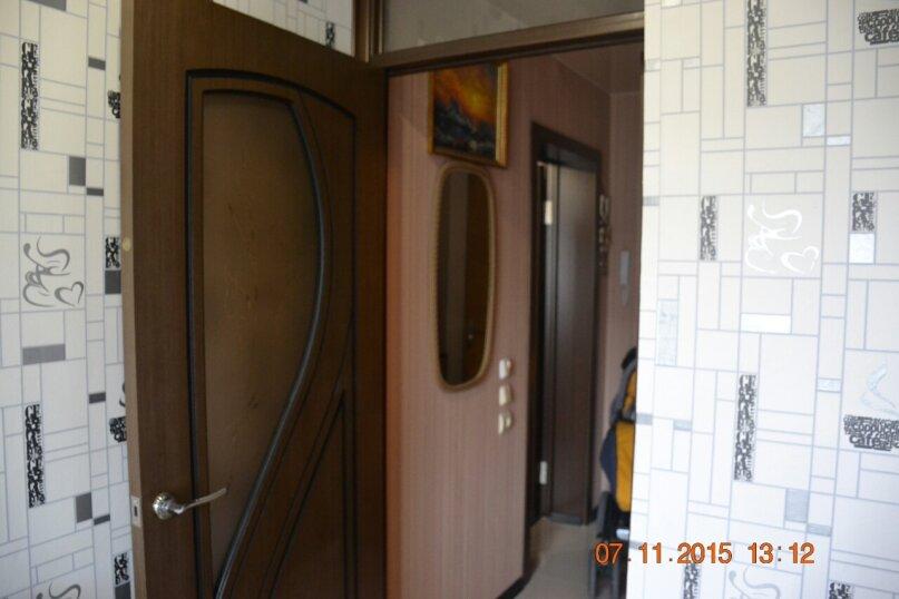 1-комн. квартира, 38 кв.м. на 5 человек, Горная улица, 35Б, Дивноморское - Фотография 2