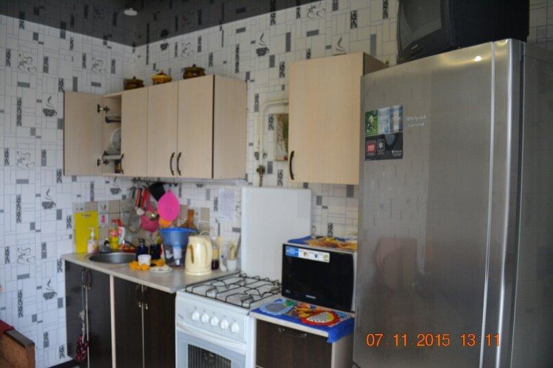 1-комн. квартира, 38 кв.м. на 5 человек, Горная улица, 35Б, Дивноморское - Фотография 5