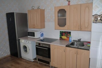 1-комн. квартира, 31 кв.м. на 2 человека, улица Циолковского, Новокузнецк - Фотография 3