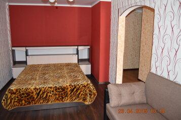 1-комн. квартира, 32 кв.м. на 3 человека, Татищева, 9, Ленинский район, Астрахань - Фотография 1