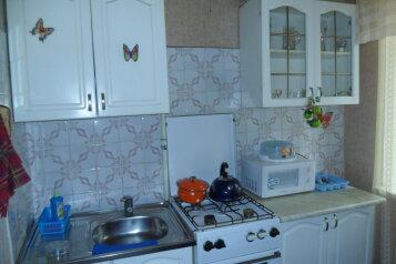 1-комн. квартира, 36 кв.м. на 4 человека, Рабоче-Крестьянская улица, Волгоград - Фотография 1