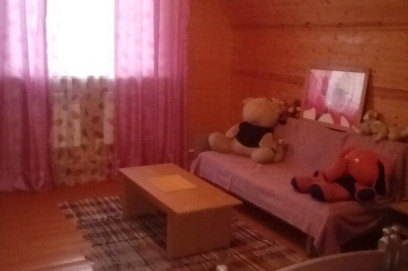 Дом Петушинский район, 260 кв.м. на 10 человек, 3 спальни, д Аксеново, 75, Петушки - Фотография 7