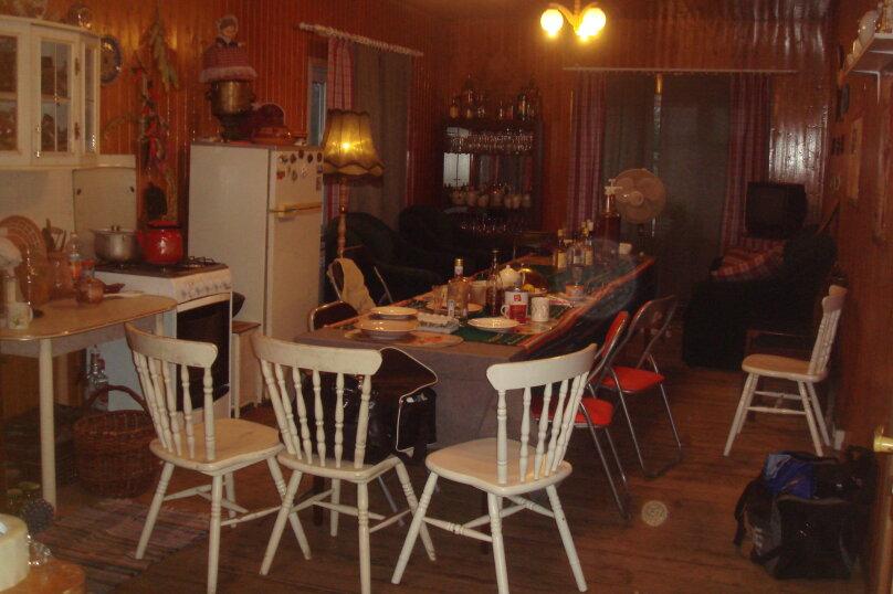 Дом Петушинский район, 260 кв.м. на 10 человек, 3 спальни, д Аксеново, 75, Петушки - Фотография 14