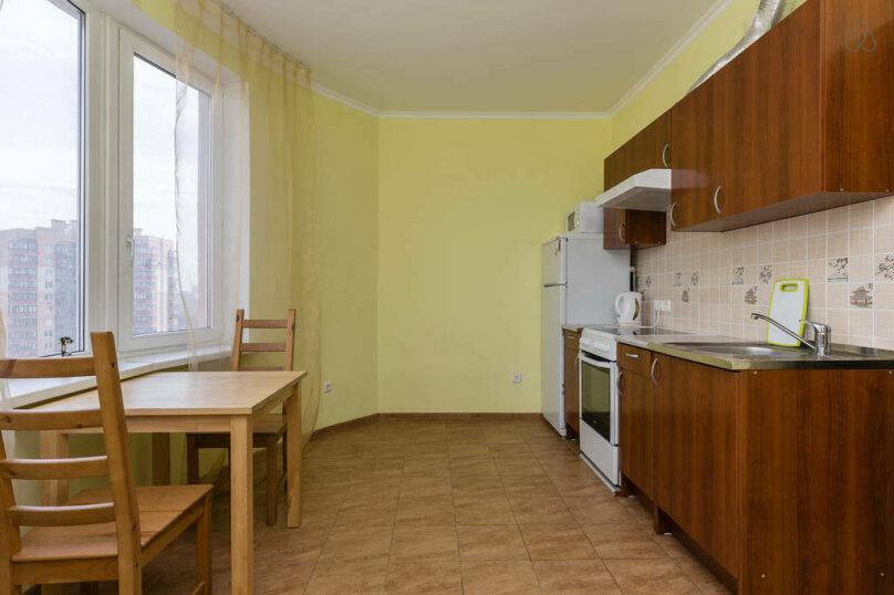 1-комн. квартира, 46 кв.м. на 2 человека, улица Димитрова, 3к1, Санкт-Петербург - Фотография 2
