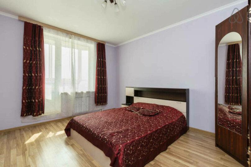 1-комн. квартира, 46 кв.м. на 2 человека, улица Димитрова, 3к1, Санкт-Петербург - Фотография 1