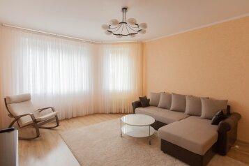 1-комн. квартира, 42 кв.м. на 4 человека, Ильинский бульвар, 3, Красногорск - Фотография 1