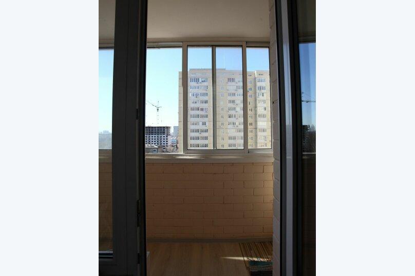 1-комн. квартира, 43 кв.м. на 4 человека, Революции 1905 года, 31а, Воронеж - Фотография 2