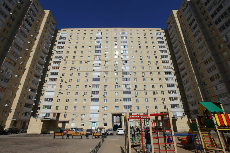 1-комн. квартира, 43 кв.м. на 4 человека, Революции 1905 года, 31а, Воронеж - Фотография 6