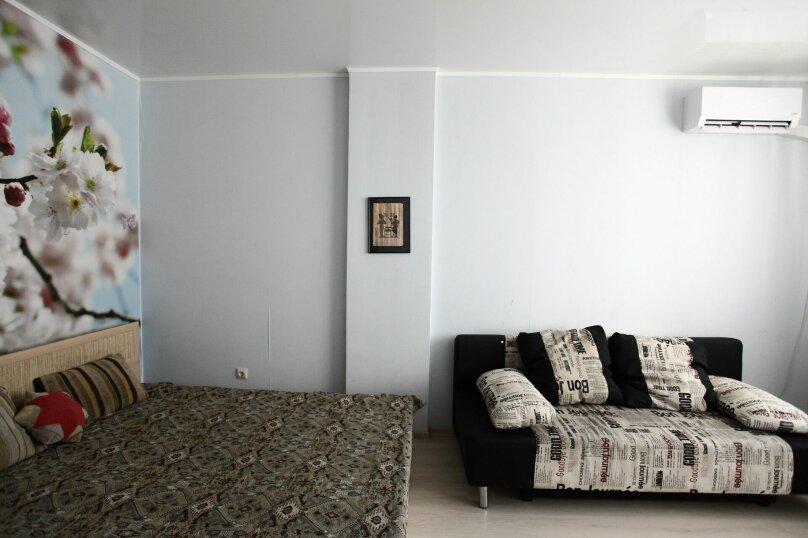 1-комн. квартира, 43 кв.м. на 4 человека, Революции 1905 года, 31а, Воронеж - Фотография 8